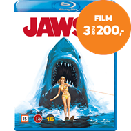 Produktbilde for Jaws 2 (BLU-RAY)