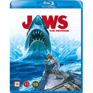 Jaws 4: The Revenge (BLU-RAY)