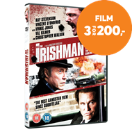 Produktbilde for Kill The Irishman (DVD)