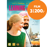 Produktbilde for Learning To Drive (DVD)