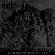 Produktbilde for With Hearts Toward None (VINYL)
