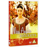 Miss Austen Regrets (UK-import) (DVD)