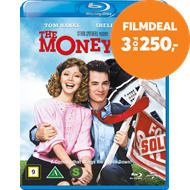 Produktbilde for The Money Pit (BLU-RAY)
