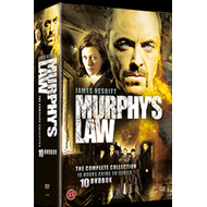 Murphy's Law - The Complete Collection (DVD)
