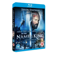 In The Name Of The King: A Dungeon Siege Tale (BLU-RAY)
