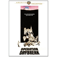 Operation Daybreak (DVD)