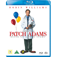Patch Adams (BLU-RAY)