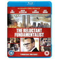 The Reluctant Fundamentalist (UK-import) (BLU-RAY)