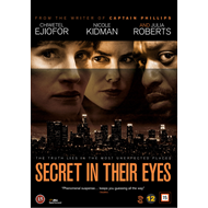 Secret In Their Eyes (DVD)