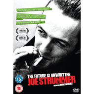Joe Strummer - The Future Is Unwritten (DVD)