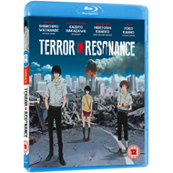 Terror In Resonance - Complete Series (UK-import) (BLU-RAY)