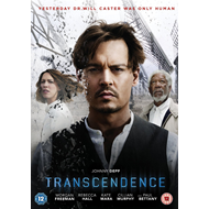Transcendence (UK-import) (DVD)