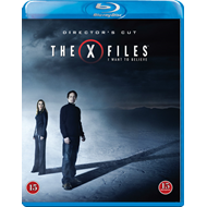 X-Files: I Want To Believe - Director's Cut (BLU-RAY)