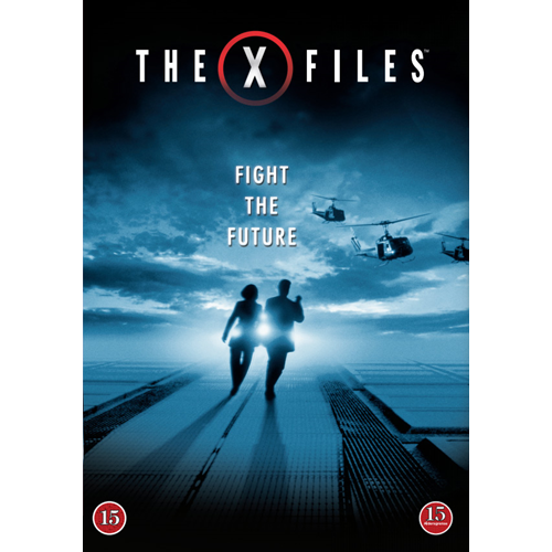 The X-Files - Fight The Future (DVD)