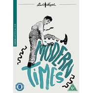 Modern Times (UK-import) (DVD)