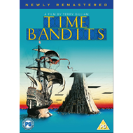 Time Bandits (UK-import) (DVD)