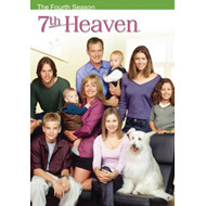 7th Heaven - Sesong 4 (DVD - SONE 1)