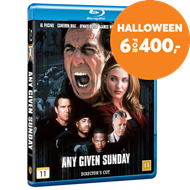 Produktbilde for Any Given Sunday - Director's Cut (BLU-RAY)