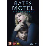 Produktbilde for Bates Motel - Sesong 3 (DVD)