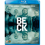 Beck 33 - Ved Veis Ende (BLU-RAY)