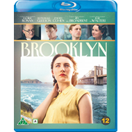 Produktbilde for Brooklyn (BLU-RAY)