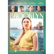 Produktbilde for Brooklyn (DVD)