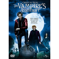 Cirque Du Freak - The Vampire's Assistant (UK-import) (DVD)