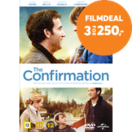 Produktbilde for The Confirmation (DVD)