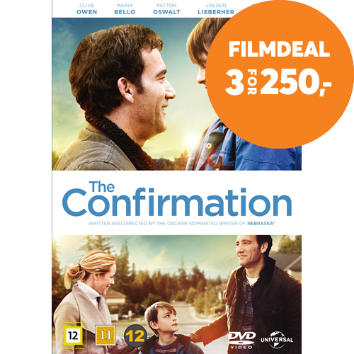 The Confirmation (DVD)
