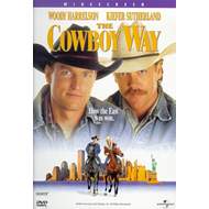 The Cowboy Way (DVD - SONE 1)