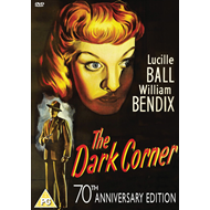The Dark Corner (UK-import) (DVD)
