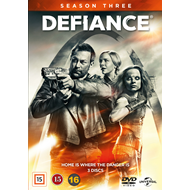 Defiance - Sesong 3 (DVD)