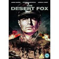 The Desert Fox (UK-import) (DVD)