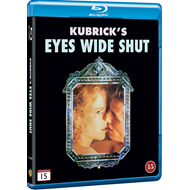 Eyes Wide Shut (BLU-RAY)