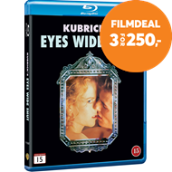 Produktbilde for Eyes Wide Shut (BLU-RAY)