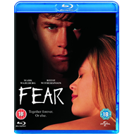 Fear (UK-import) (BLU-RAY)