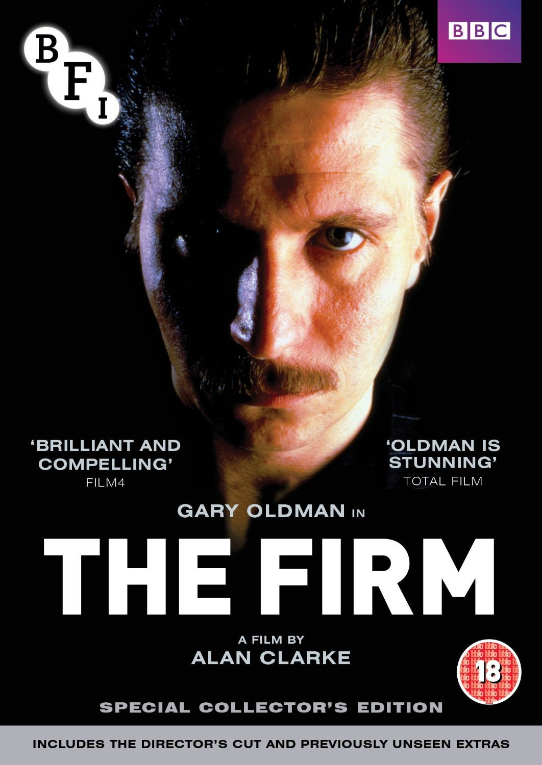 The Firm Uk Import