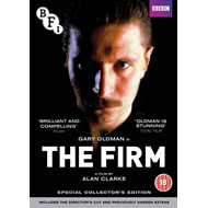 The Firm (UK-import) (DVD)