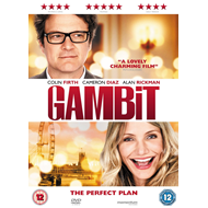 Gambit (UK-import) (DVD)