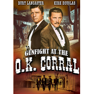 Gunfight At The O.K. Corral (DVD - SONE 1)