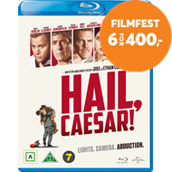 Produktbilde for Hail, Caesar! (BLU-RAY)