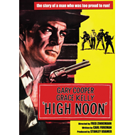 Produktbilde for High Noon (DVD - SONE 1)