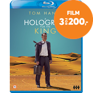 Produktbilde for A Hologram For The King (BLU-RAY)