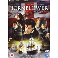 Hornblower Collection (UK-import) (DVD)