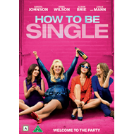 How To Be Single (DVD)
