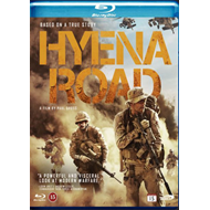 Hyena Road (BLU-RAY)