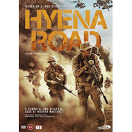 Hyena Road (DVD)