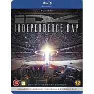 Independence Day - 20th Anniversary Edition (BLU-RAY)
