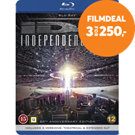 Produktbilde for Independence Day - 20th Anniversary Edition (BLU-RAY)