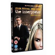 The Interpreter (UK-import) (DVD)